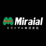 Miraial Co logo