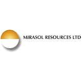 Mirasol Resources logo