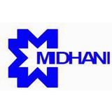 Mishra Dhatu Nigam logo