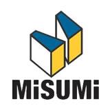 Misumi Inc logo