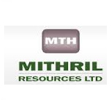 Mithril Resources logo