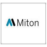 Miton logo