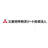 Mitsubishi Estate Logistics REIT Investment logo
