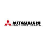 Mitsubishi Heavy Industries logo