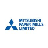 Mitsubishi Paper Mills logo