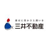 Mitsui Fudosan Co logo