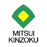 Mitsui Mining And Smelting Co logo