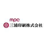 Miura Printing logo
