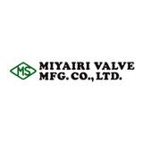 Miyairi Valve MFG Co logo