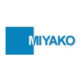 Miyako Inc logo