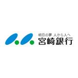 Miyazaki Bank logo
