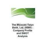 Miyazaki Taiyo Bank logo