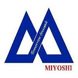 Miyoshi logo