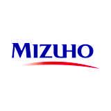 Mizuho Financial Inc logo