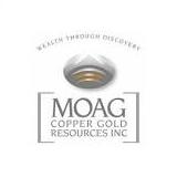 MOAG Copper Gold Resources Inc logo
