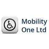 MobilityOne logo