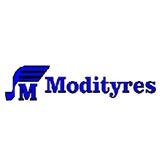 Modi Rubber logo