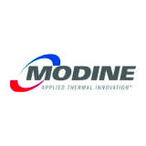 Modine Manufacturing Co logo