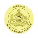 Mohan Meakin logo
