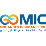 Mohandes Insurance Co SAE logo
