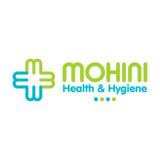 Mohini Health & Hygiene logo