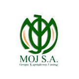 Moj SA logo