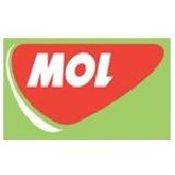 MOL Magyar Olajes Gazipari Nyrt logo