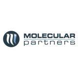 Molecular Partners AG logo
