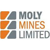 Moly Mines logo