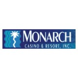 Monarch Casino & Resort Inc logo