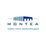 Montea Comm VA logo