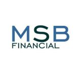 MSB Financial logo