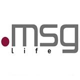 Msg Life Ag logo