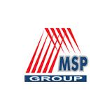 MSP Steel & Power logo