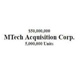 MTech Acquisition logo