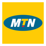 MTN Nigeria Communications logo