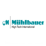 Muehlbauer Holding AG logo