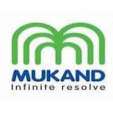 Mukand logo