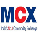 Multi Commodity Exchange Of India logo