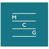 Multiclient Geophysical ASA logo
