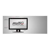 MultiQ International AB logo