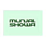 Munjal Showa logo