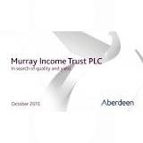 Murray Income Trust logo