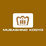 Musashino Kogyo Co logo