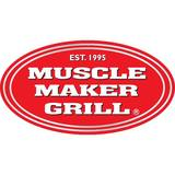 Muscle Maker Inc logo