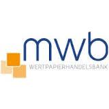 Mwb Fairtrade Wertpapierhandelsbank AG logo