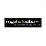 MyPhotoAlbum Inc logo