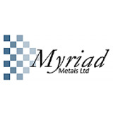 Myriad Metals logo