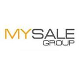 MySale logo