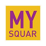 Mysquare logo